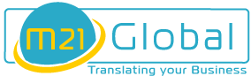 M21 Global Translating Your Business